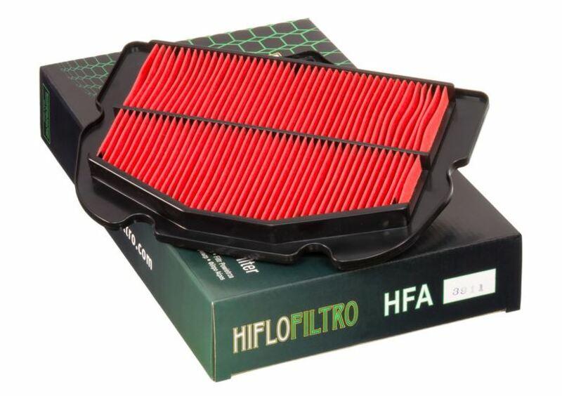 Filtre à air HIFLOFILTRO - HFA3911 Suzuki GSX-R1340 Hayabusa