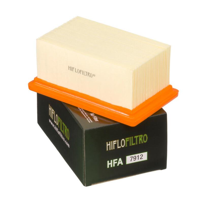 Filtre à air HIFLOFILTRO - HFA7912 BMW
