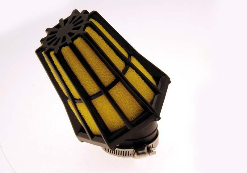 Filtre à air B1 30° noir/jaune - E0199Y699B