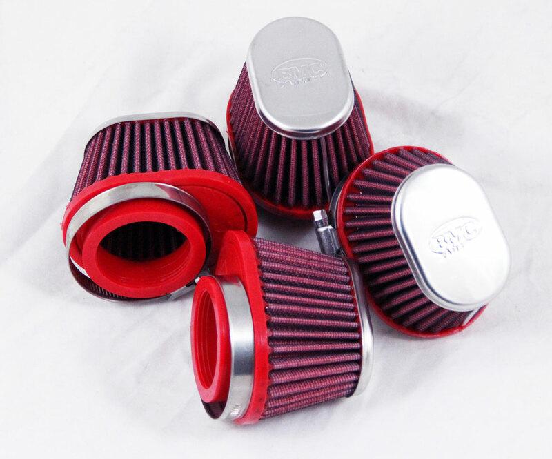 Filtre à air BMC conique - FBPF55-70C