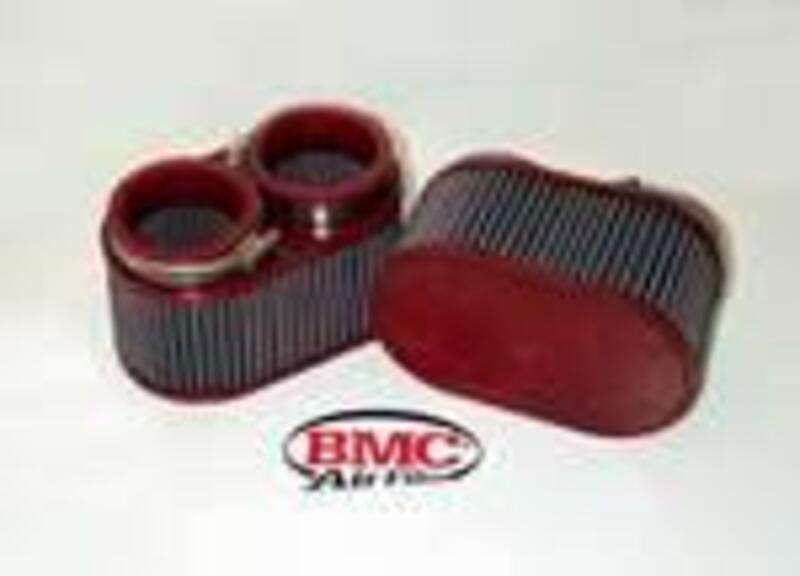 Filtre à air BMC - FM2922 Suzuki GSXR750