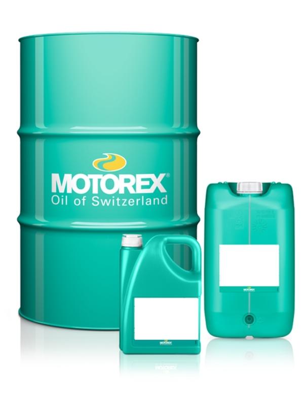 Huile de boîte de vitesse MOTOREX Hypoid Gear Oil - 80W90 60L