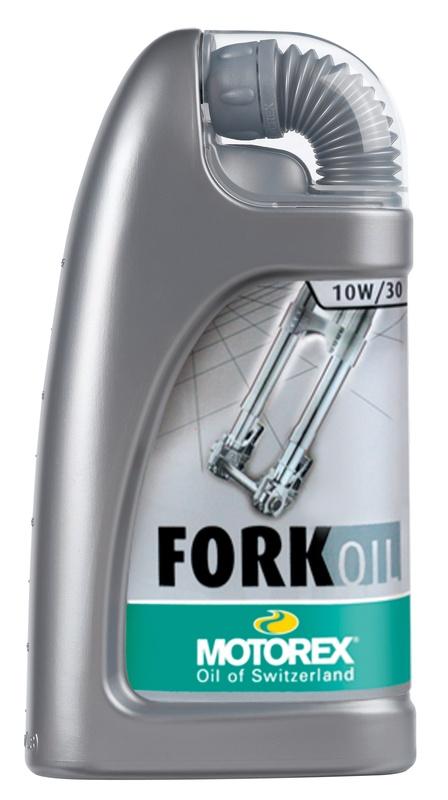 Huile de fourche MOTOREX Fork Oil - 10W30 1L