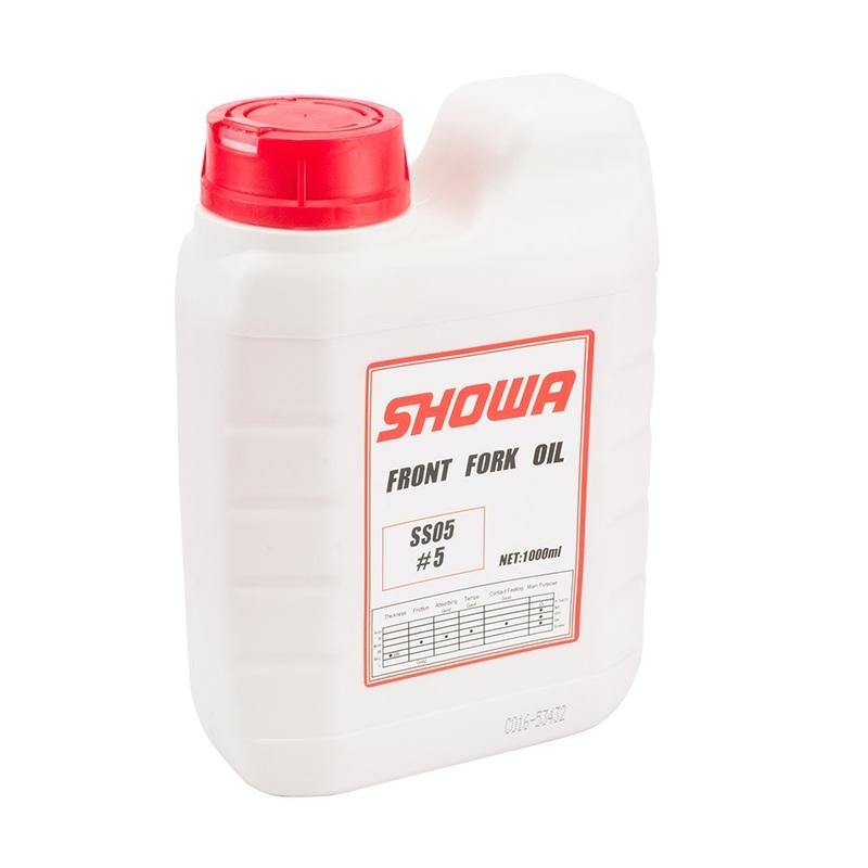 Huile de fourche SHOWA - SS05 1L 1L
