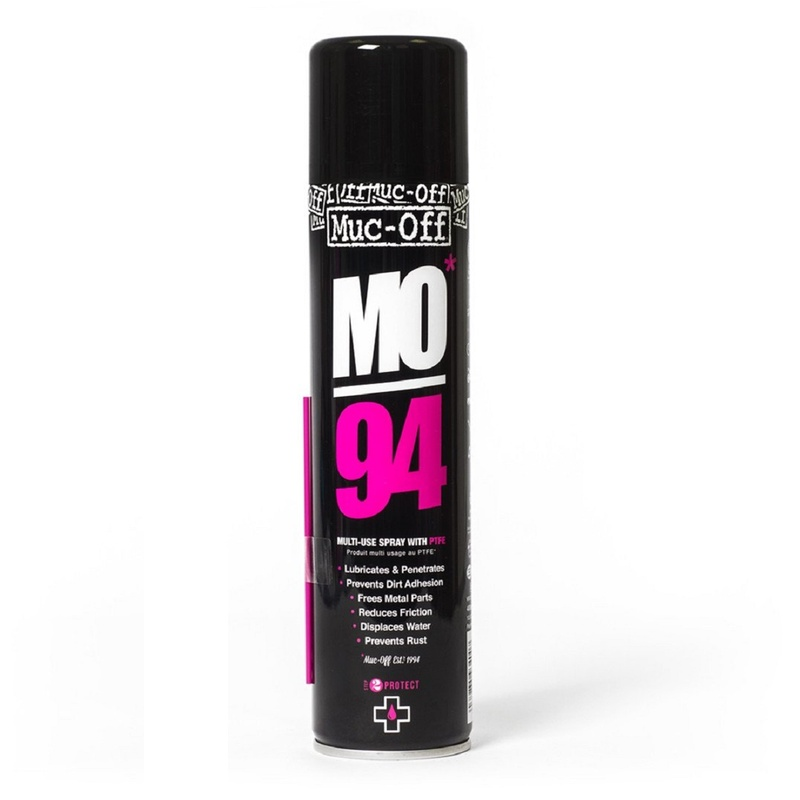 Protecteur MUC-OFF MO-94 - spray 750ml