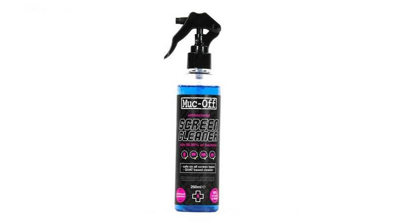 Désinfectant écran MUC-OFF - spray 250ml