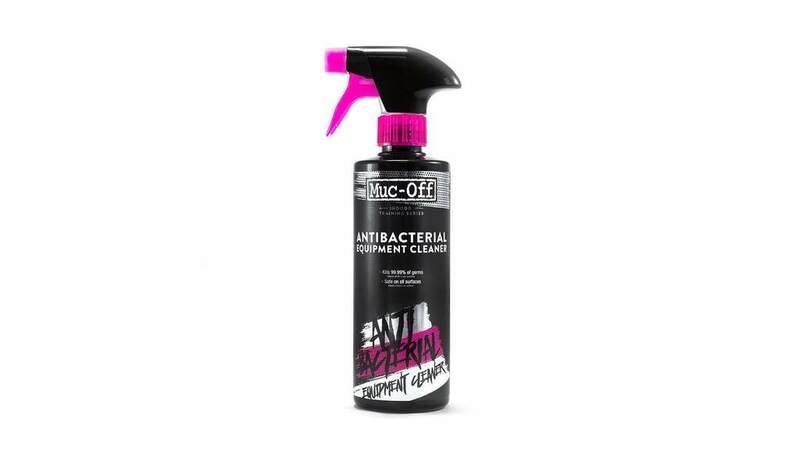 Désinfectant équipement MUC-OFF Antibacterial - 500ml