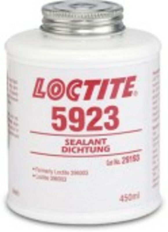 Scellant étanchéité joints LOCTITE MR 5923 - 450ml