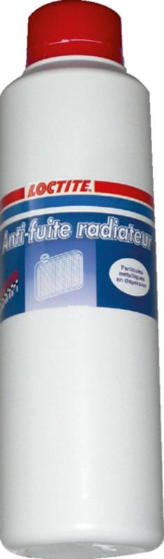 Anti-fuite radiateur LOCTITE - flacon 250ml