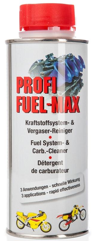 Nettoyant injection et carburation PROFI PRODUCTS Profi-Fuel Max - 270ml