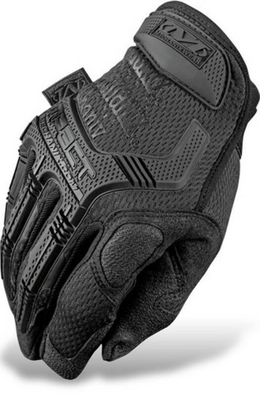 Gants MECHANIX M-Pact noir taille XL