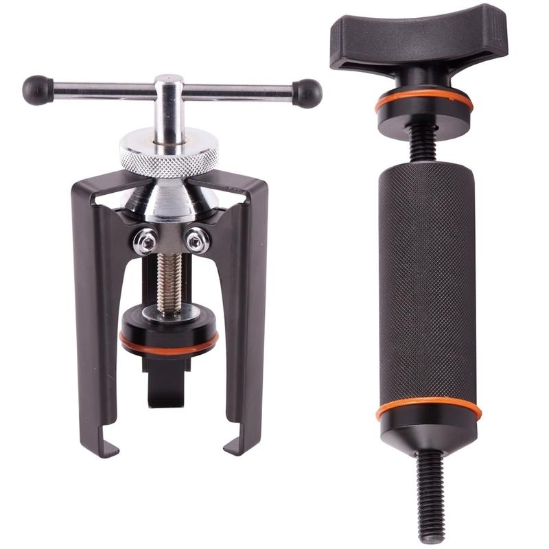 Extracteur et kit de montage de roulements SUPER B Campagnolo et Fulcrum