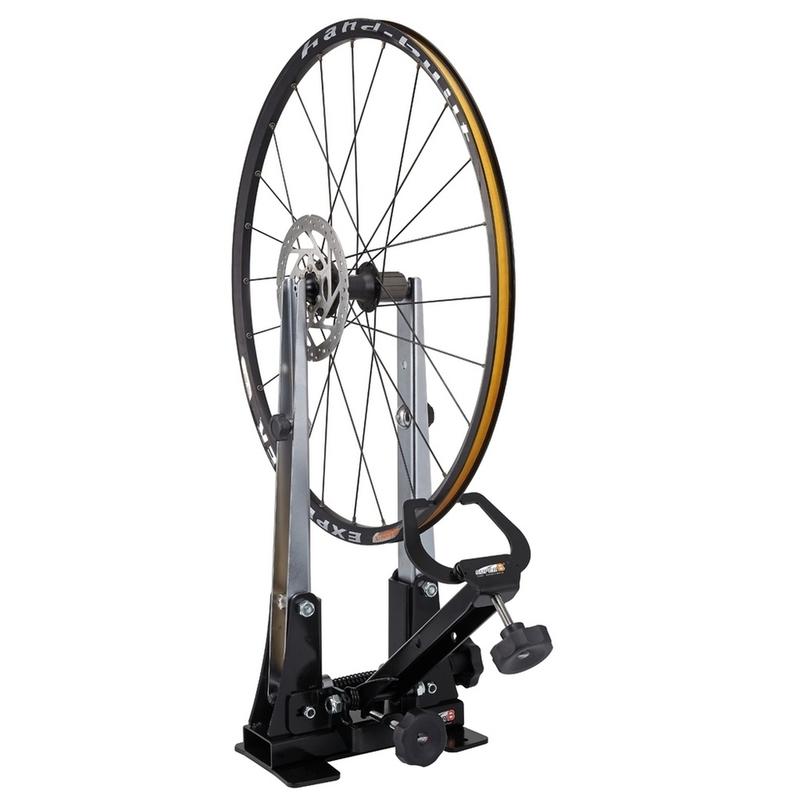Dévoileur de roue SUPER B Professionnel