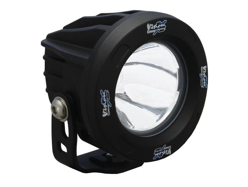 Lampes VISION-X Optimus rondes