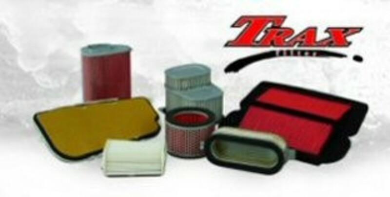 Filtre à air TRAX- Suzuki TL1000R 98/2000
