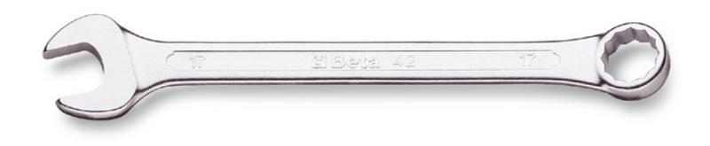 Clé mixte BETA - 6mm
