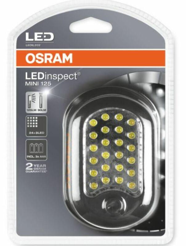Lampe d'inspection LED OSRAM