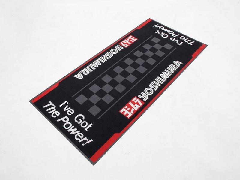 Tapis YOSHIMURA Racing 100x220cm