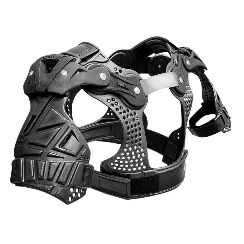 Pièce détachée - Protection d'épaule RXR noir Taille M/L/XL