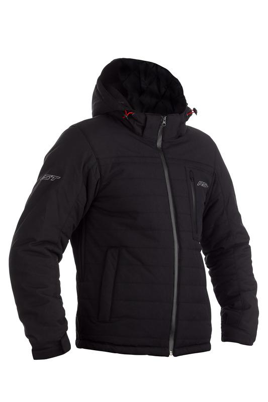Blouson RST Frontier CE textile - noir taille 4XL