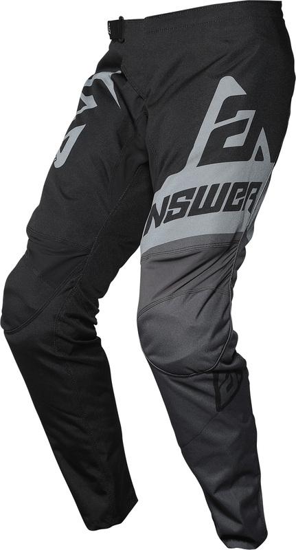 Pantalon ANSWER Syncron Voyd Black/Charcoal/Steel taille 30