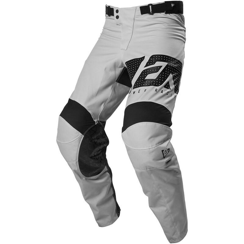Pantalon ANSWER Elite Asylum Limited Edition - gris