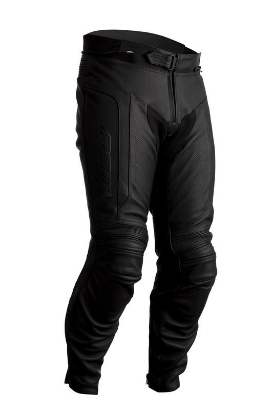 Pantalon RST Axis CE cuir - noir taille 2XL