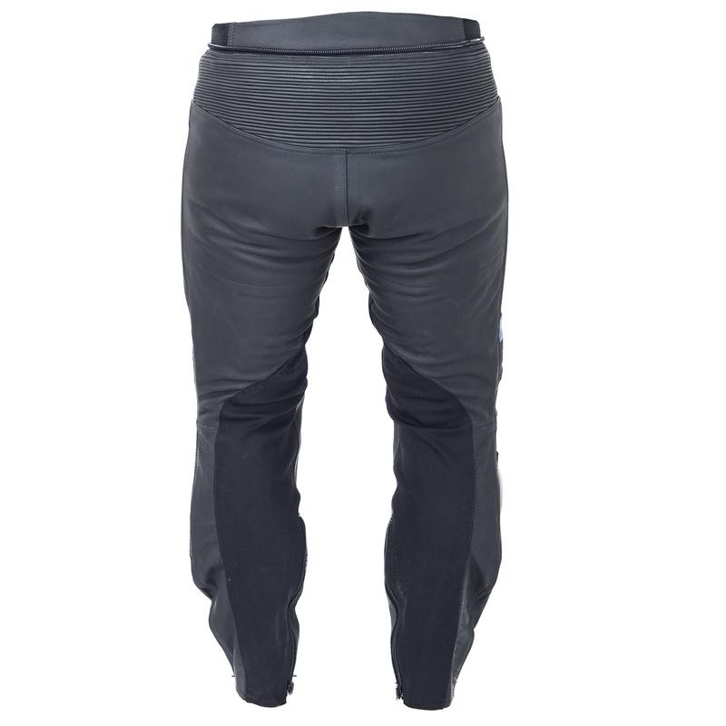 Pantalon RST Blade II cuir - noir taille XL