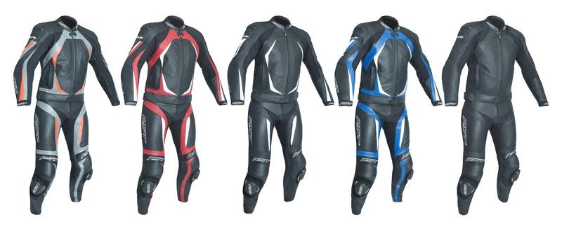 Pantalon RST Blade II cuir - noir taille 3XL