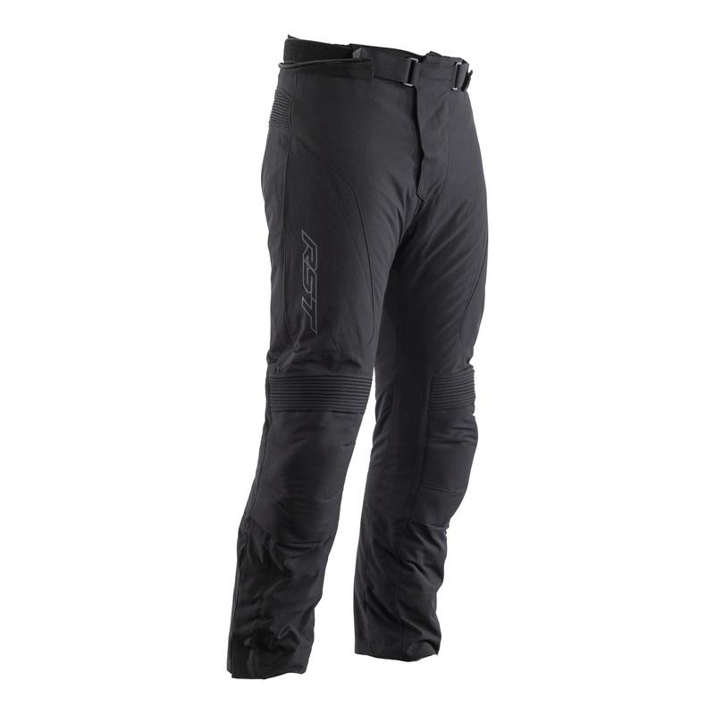 Pantalon RST GT CE textile - noir taille L