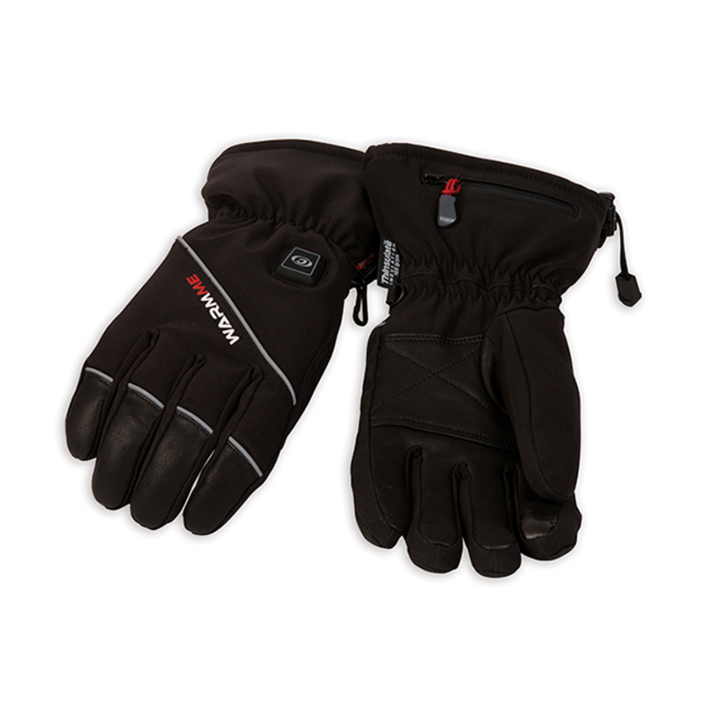 Gants chauffants CAPIT WarmMe Outdoor noir taille M