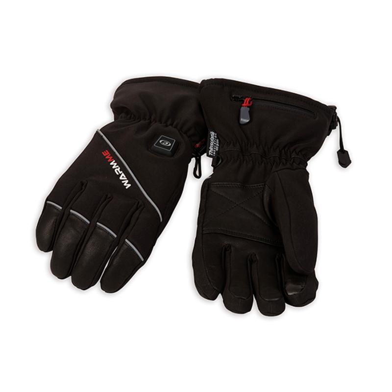 Gants chauffants CAPIT WarmMe Outdoor noir taille XL