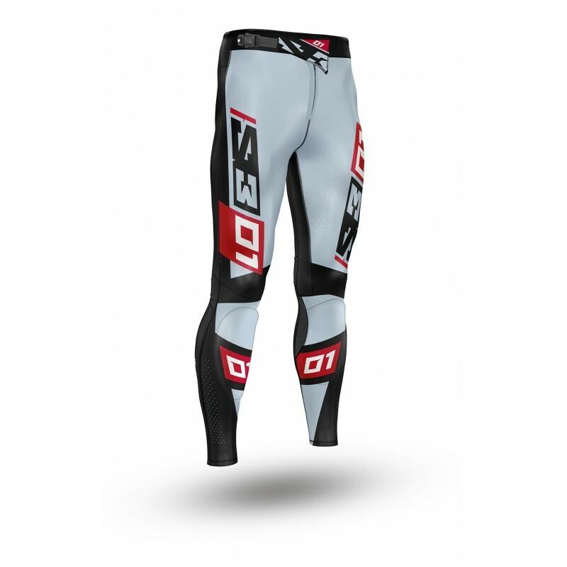 Pantalon S3 Collection 01 - gris taille 40