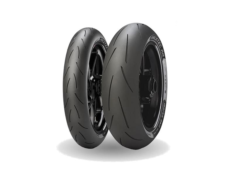 Pneu METZELER Racetec RR K3 STD + BMW S1000RR 190/55 ZR 17 M/C (75W) TL