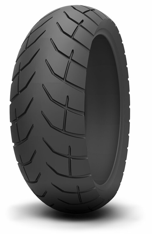 Pneu KENDA K671 CRUISER S/T 140/70-16 65P 4P TL