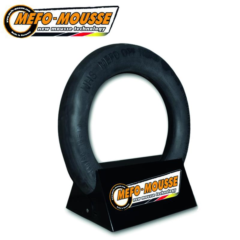 Mousse MEFO MOM 16 BIG Extreme (90/100-16 Pirelli/Bridgestone/Maxxis/Kenda) Supersoft