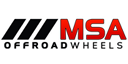 Shop MSA WHEELS - Magasin MSA WHEELS : Accesoires, équipements, articles et matériels MSA WHEELS